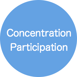Concentration Participation