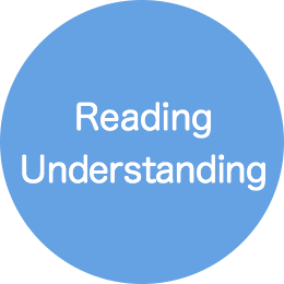 Reading Understanding